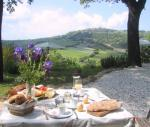Italie. Bed & Breakfast Lucertola