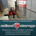 Opslagruimte Deventer | Salland Storage